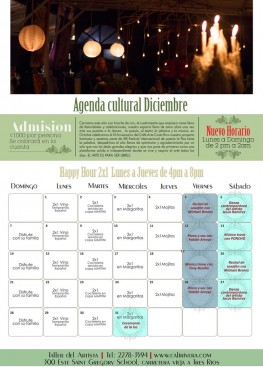 Agenda-Diciembre-2014